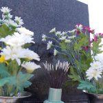 平成最後のお彼岸 埼玉の公園墓地 庄和苑